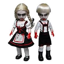 Gretel Halloween Costume Ldd Presents Scary Tales Hansel Gretel Living Dead Dolls