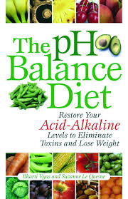 the ph balance diet restore your acid alkaline levels to