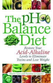 the ph balance diet restore your acid alkaline levels to
