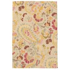 wool rug ines micro hooked wool rug wisteria