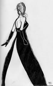 cartoon people in prom dresses long dresses online