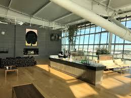 british airways heathrow terminal 5 first class lounge review