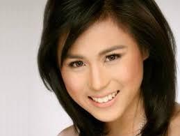 tony gonzaga hair styles philippine celebrity toni gonzaga turns 28 gulfnews com