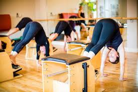 Pilates Chair Exercises Village Pilates Studio Classes