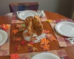 turkey ceramic turkey thanksgiving table top decoration