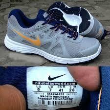 Sepatu Nike Elevenia sepatu nike sport running nike revolution 2 original elevenia