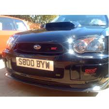 scoobyworld front grilles