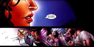 house of m house of m generically