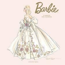 photo collection robert best barbie sketches wallpaper