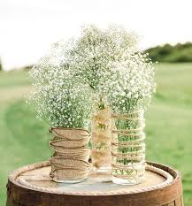 center pieces add your big day with these rustic fall wedding