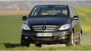 mercedes b180 cdi mercedes b180 cdi 5dr 2008 review by car magazine