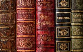 book wallpaper leather bindings of english poetical works hd wallpapers buzz
