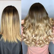 extension hair hair extensions miami by best salon great lengths salon