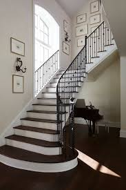 Banisters And Railings For Stairs 11 Best Images About Staircase Remodel On Pinterest Stairways