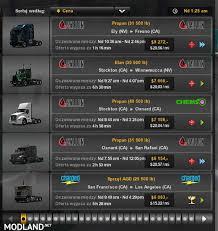 truck pack v1 5 american truck simulator mods ats mods mega trucks pack mod for american truck simulator ats