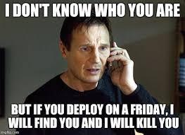 Deployment Memes - software deployment memes memes pics 2018