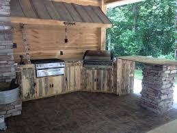 rustic outdoor kitchen ideas rustic outdoor kitchen sitez co