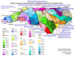 Raleigh Nc Map Nc Deq Nutrient Offset U0026 Buffer Mitigation Program