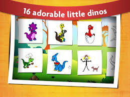 kids dinosaur coloring pages 1mobile com
