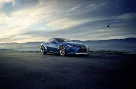 lexus lc f sport lexus u0027 head turning lc coupe will go hybrid at the geneva show