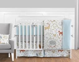 Pastel Crib Bedding Checks Striped And Plaid Crib Bedding