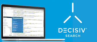 search enterprise search solutions decisiv search