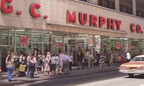 g c murphy memories