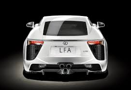 lexus lfa malaysia owner is lexus planning to build a successor for the howling lfa