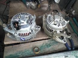 cheap big 120 amp alternator upgrade jeep cherokee forum