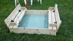 Backyard Sandbox Ideas Nice Backyard Sandbox Ideas Design Idea And Decorations