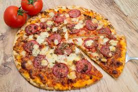 what your pizza topping says about you glamour uk