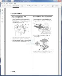 2006 honda odyssey problems 2006 honda odyssey front a c issues page 2