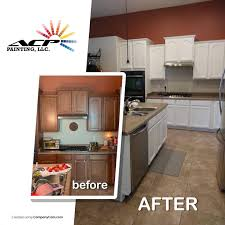 how to paint kitchen cabinets without streaks 8 cabinet painting mistakes homeowners make acp painting llc