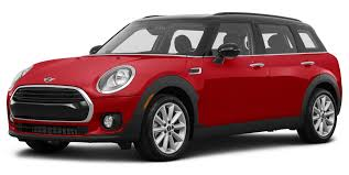amazon com 2016 mini cooper clubman reviews images and specs