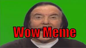 Wow Meme - wow meme fast machine eddy wally wow meme original edit youtube