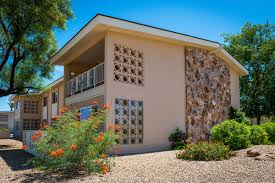 Housing Styles Home Styles Sun City Arizona The Original Fun City