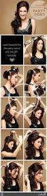 a new hairstyle party pony u2013 a new stylish ponytail hairstyle for the party full lady