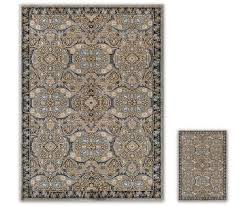 Carpet Art Deco Comfort Rug Rugs Big Lots