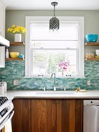 backsplash for kitchen without cabinets 48 beautiful kitchen backsplash ideas for every style