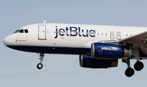 Jetblue Airports Map Jet Blue Flight Grounded By Turbulence How Dangerous Is It Time