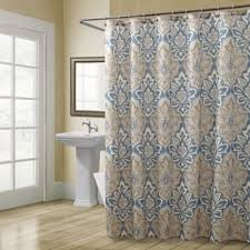 Coastal Shower Curtains Coastal Shower Curtains For Less Overstock Vibrant Fabric