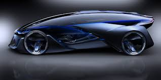 concept car of the week this chevrolet fnr concept car is science fiction made real