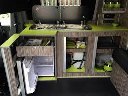 accessories vw kitchen accessories vw camper van kitchen
