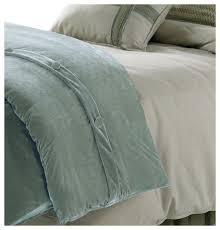 arlington velvet duvet cover duvet covers and duvet sets by