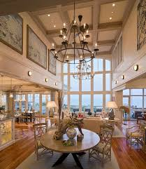 Light Fixtures For High Ceilings High Ceiling Light Fixtures And Sizing It How To Decorate A