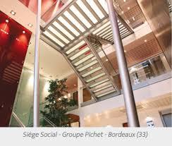 siege social bordeaux découvrir pichet investissement 30 ans d expérience