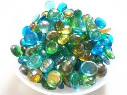 Coloured Glass Beads For Vases Online Get Cheap Vase Stone Aliexpress Com Alibaba Group