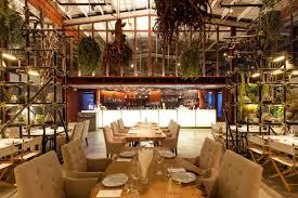 vivarium restaurant by hypothesis u0026 stu d o architects bangkok