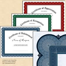 What Kind Of Paper Do You Print A Resume On How To Choose Paper For Printing Diy Award Certificates