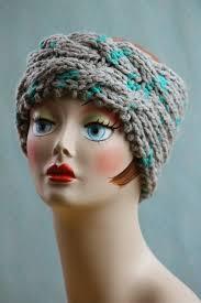 knit headband s magic knit headband allfreeknitting